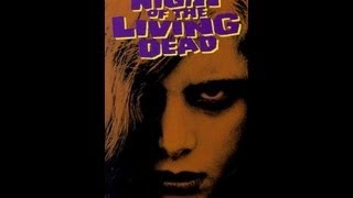 Night of the Living Dead 1968 Color Version -{ A MUST SEE!!!!! }-