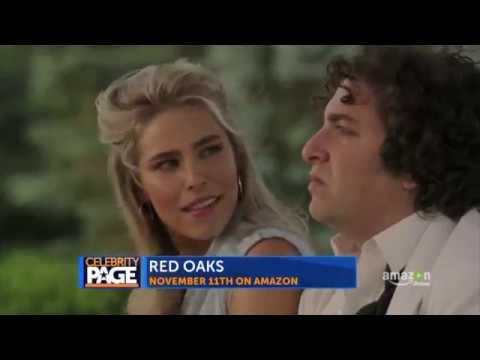 Sneak Peek: Season 2 of Red Oaks