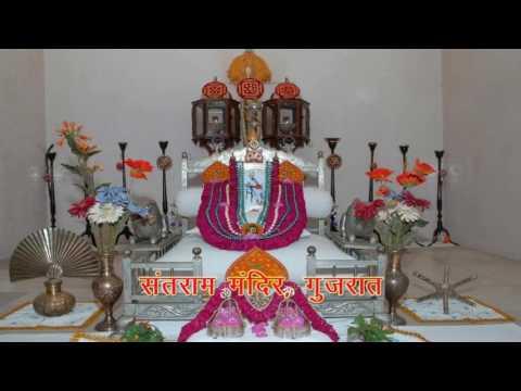संतराम मंदिर, गुजरात | Santram Temple, Gujarat