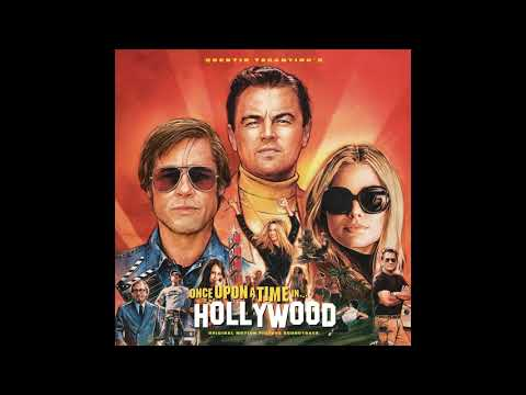Hush   Once Upon a Time in Hollywood OST
