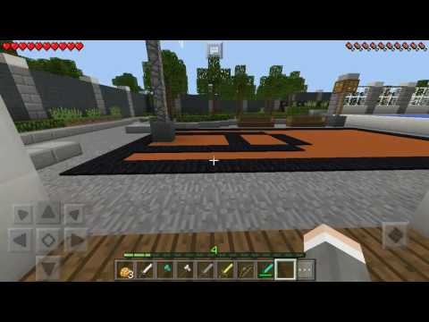 Minecraft Titanic Dreams Game Play
