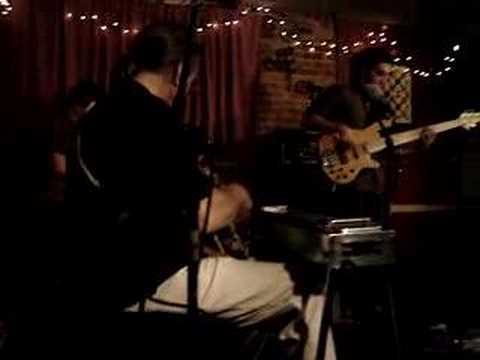 Gordon Stone Band - Saratoga Springs (#3)