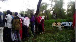 رحلة اولاد الدمار في النيل الازرق