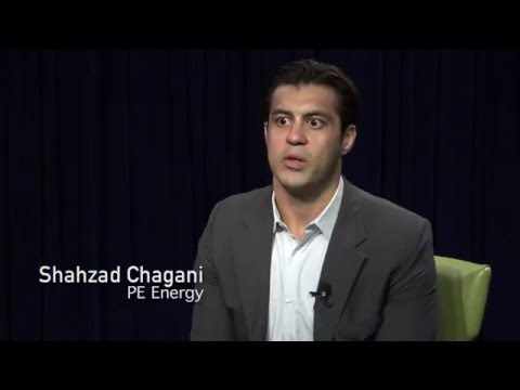 PE Energy