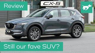Mazda CX-5 2020 review