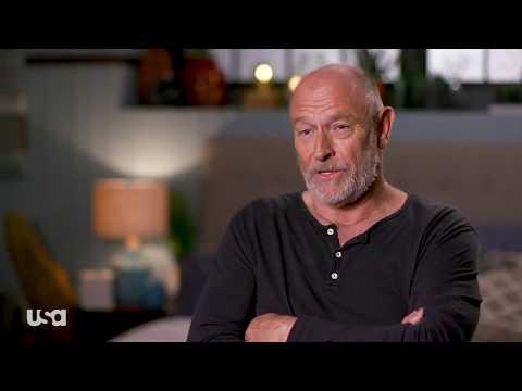 Psych: The Movie  Rapid Fire Q&A with Corbin Bernsen EXCLUSIVE