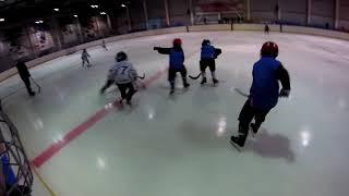 Хоккей 3  The match