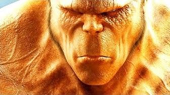 GOD OF WAR - The Story of CRONOS Titan (all cinematics & cutscenes)