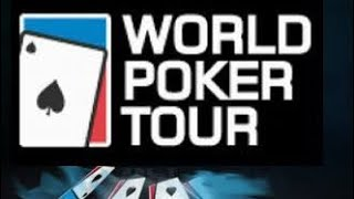 World Poker Tour Season 7 Episode 9 of 26 AD FREE POKER GAME