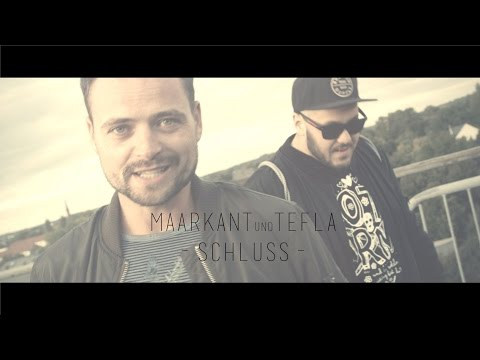 Maarkant feat. Tefla - Schluss [Official Video]
