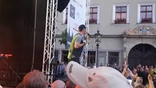 Marquess Tic Tac Live Pirna