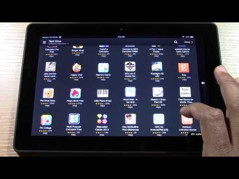 Kindle Fire HDX 8.9 - Pros and Cons (Worth It or Waste?)​​​ | H2TechVideos​​​