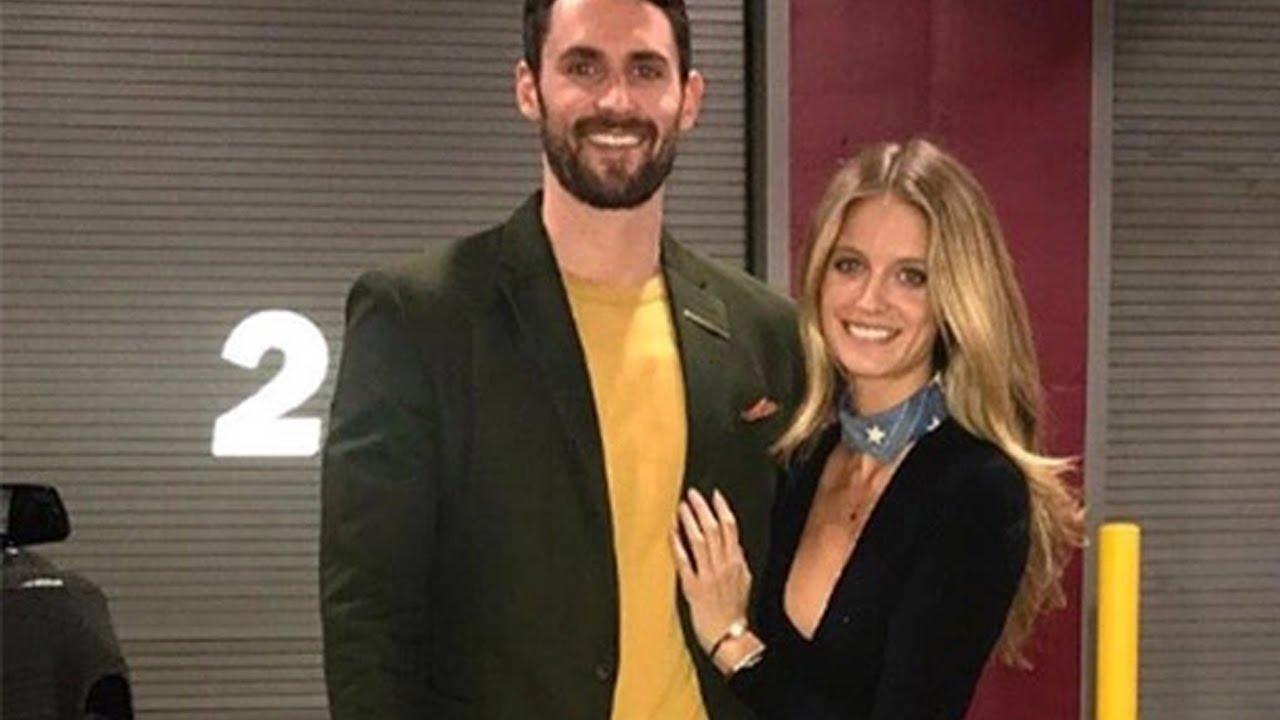 Who Is Kevin Love's Girlfriend - Get to Know Kate Bock ...