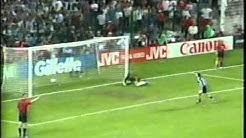 Jalkapallon MM 1998 | Englanti-Argentiina