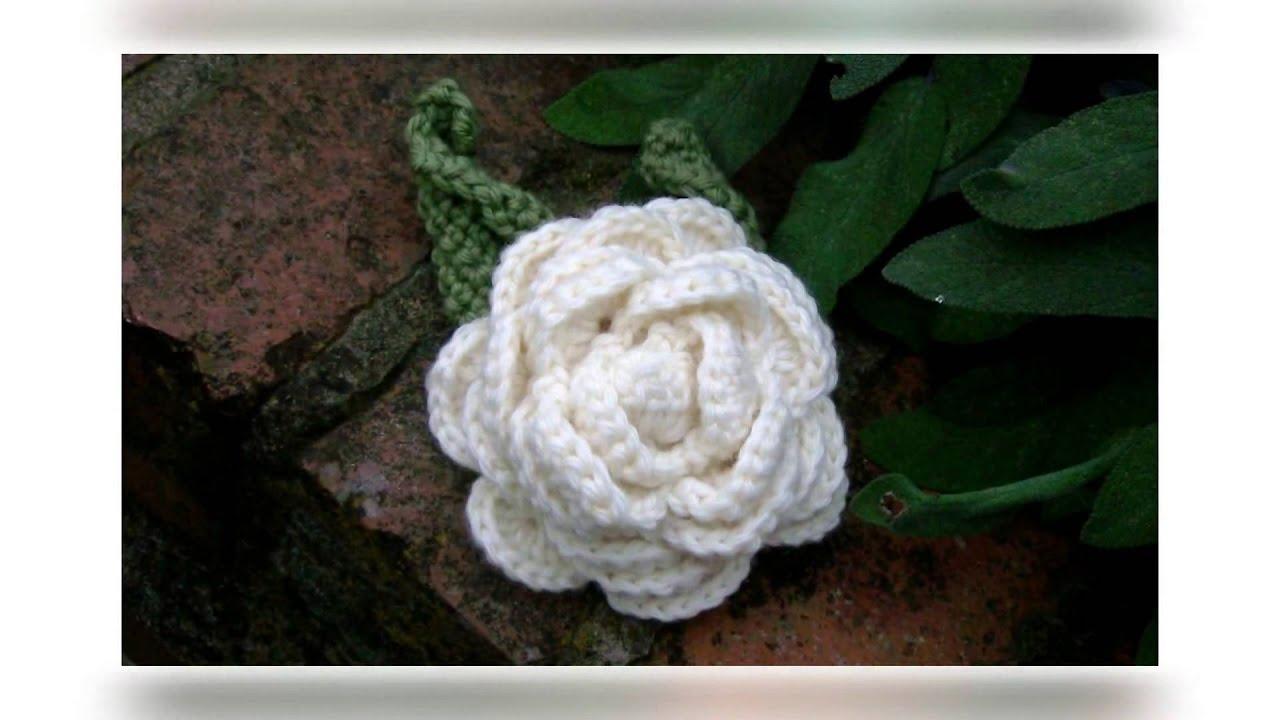 Crochet Pattern Sugar N Cream Youtube