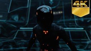 Tron Legacy Disk Wars (IMAX, UHD)
