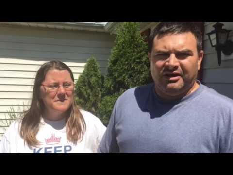 North Ridgeville Parents' Reactions
