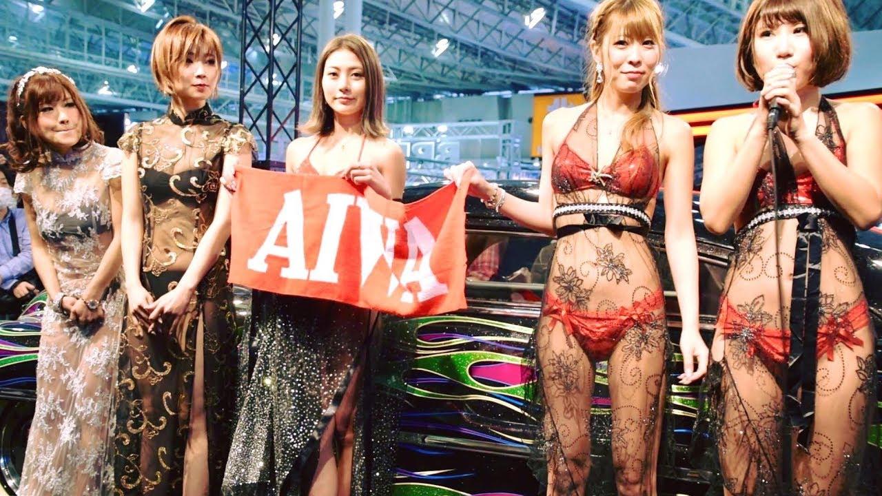 【東京】オートサロン写真撮影板part44【海外?】 [無断転載禁止]©2ch.netYouTube動画>5本 ->画像>214枚