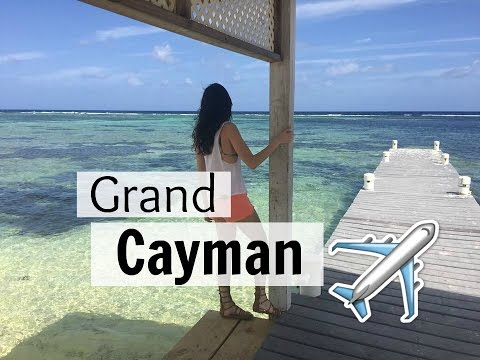 Top Things To Do In Grand Cayman