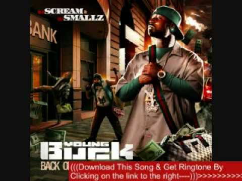 """Young Buck """"Gotta Love It"""" (New music song/Single June 2009) + Download"""