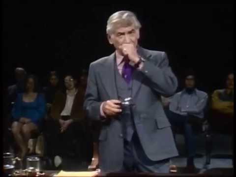 """Bernstein: The Twentieth Century Crisis · Ives: """"The Unanswered Question"""""""