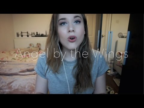 Angels by the Wings - Sia (cover)