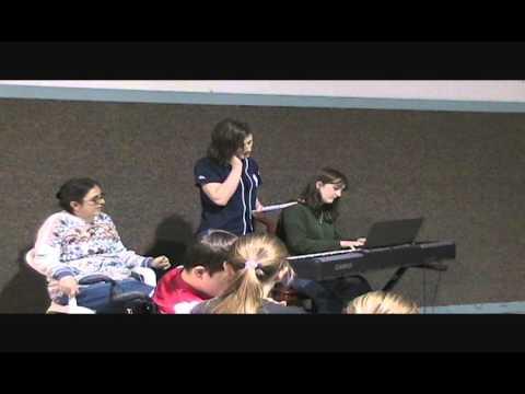 Katie Roberts pianist