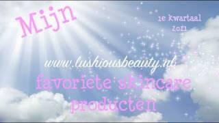Debbie's favoriete skincare producten 1e kwartaal 2011 Thumbnail