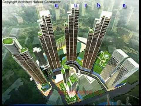 Call 9699599919 -02-Bombay Realty,Island City Centre 1Dadar East ,3BHK 4BHK Bombay Dyeing Mills