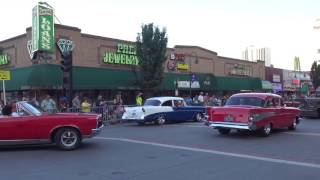 reno cruise august 10th hot august nights 2017