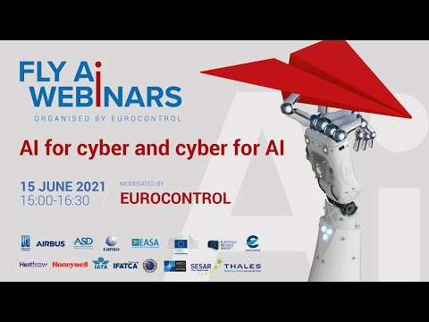 FLY AI #6 - AI for cyber and cyber for AI