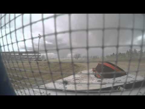 CDC / Colorado Dwarf Cars / El Paso County Speedway