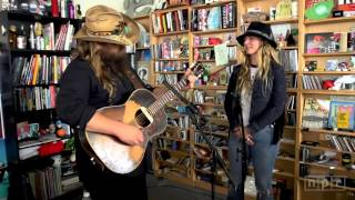 Chris Stapleton – More Of You Video Thumbnail