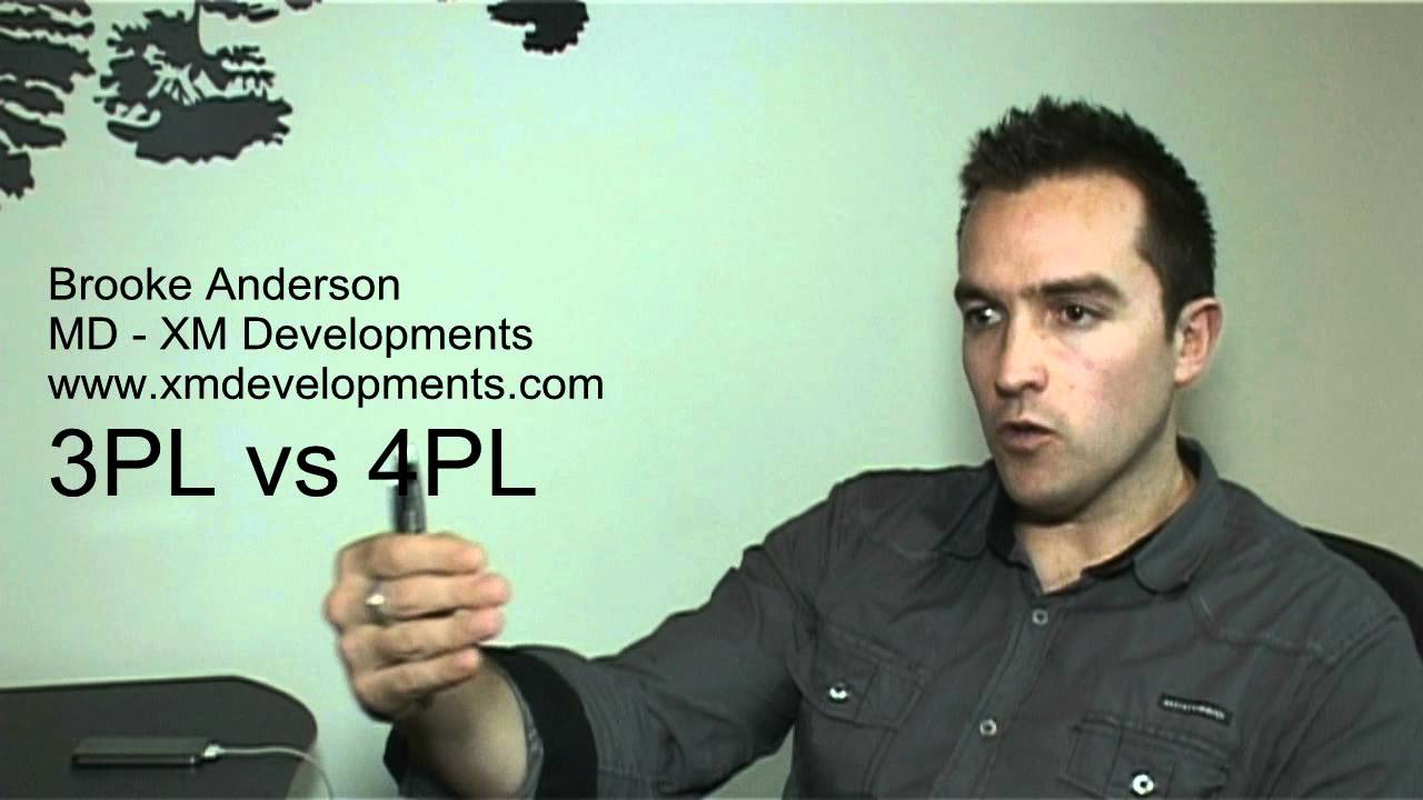 3PL vs 4PL Explained