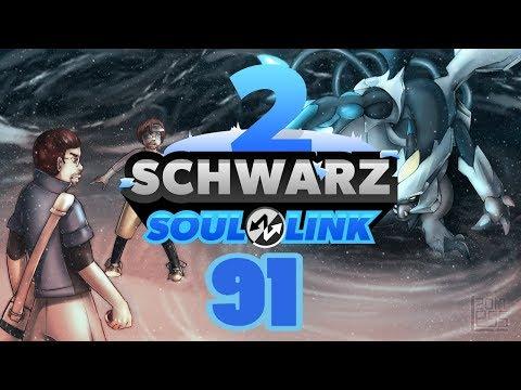 Let's Play Pokémon Schwarz 2 [Soul Link / German] - #91 - Drei Regis, oder nicht?