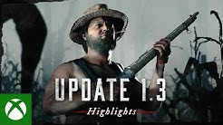 Hunt: Showdown | Update 1.3 | Highlights