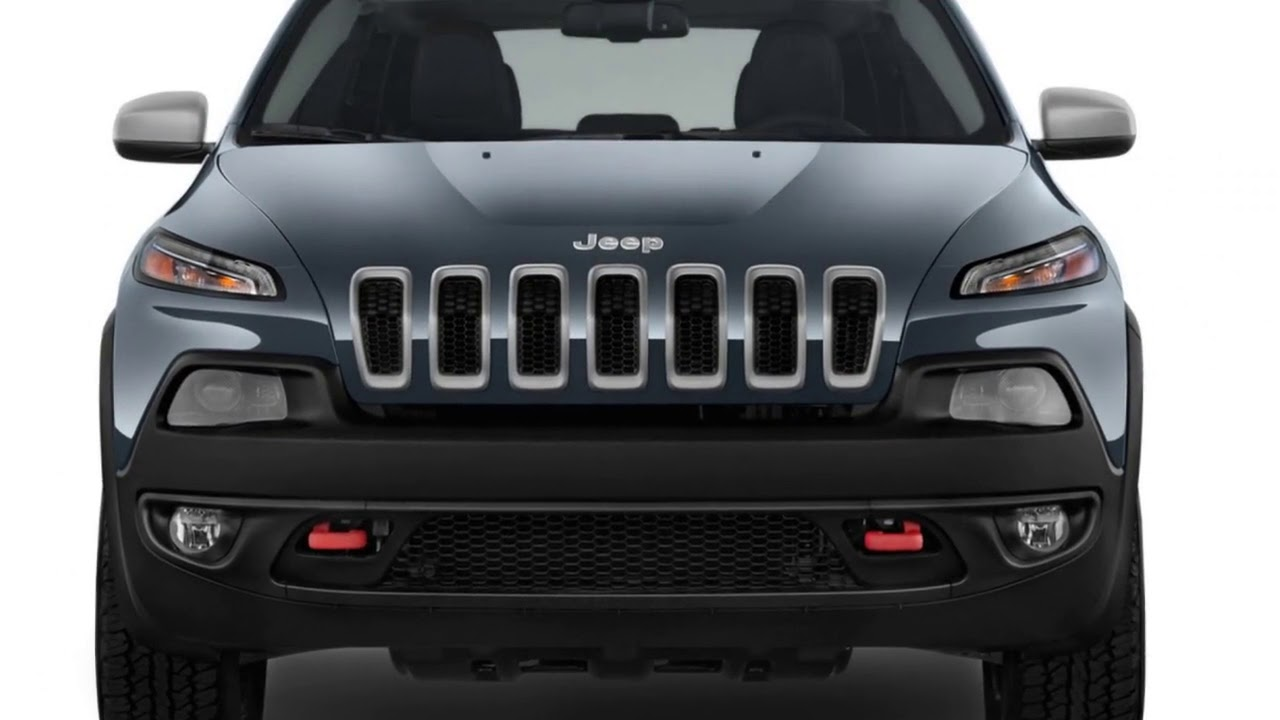 Cherokee For Less >> 2018 Jeep Cherokee With Less Rear Seat Room Than Some Other Compact