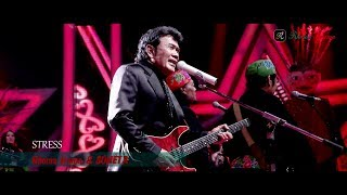 Download RHOMA IRAMA & SONETA - STRESS (LIVE)