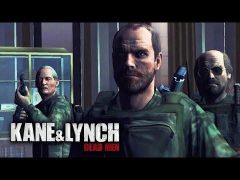 Kane & Lynch: Dead Men - Mission #12 - El Capitol (1080p 60fps)