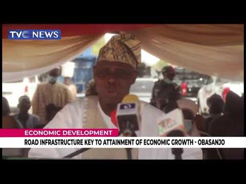 Obasanjo Visits Sokoto,
