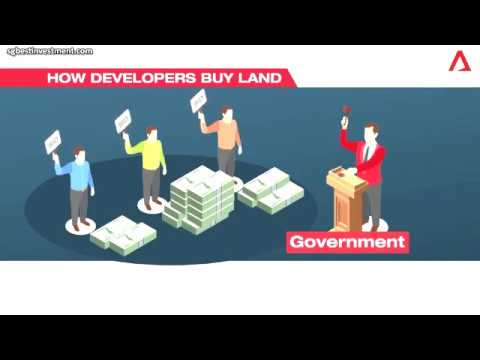 How Singapore's 50-year-old land sales programme is evolving (CNA)
