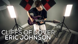 Cliffs of Dover - Eric Johnson - Cole Rolland (Guitar Cover)