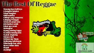 Gambar cover The Best Of REGGAE INDONESIA   Full Album Pilihan