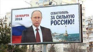 Serie: Russland wählt (4): Die Krim