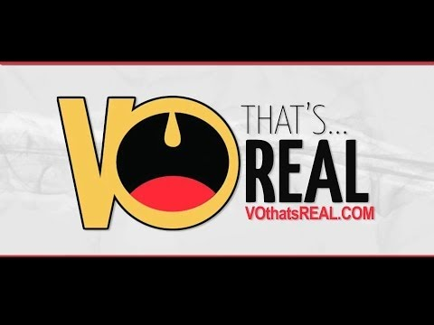 Professional Voiceover  | Meet Dean Wendt | www.VOthatsREAL.com
