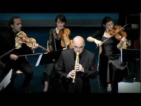 Les Passions Tempesta di mare Vivaldi