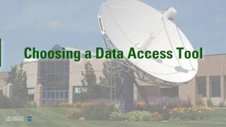 Choosing a Data Access Tool