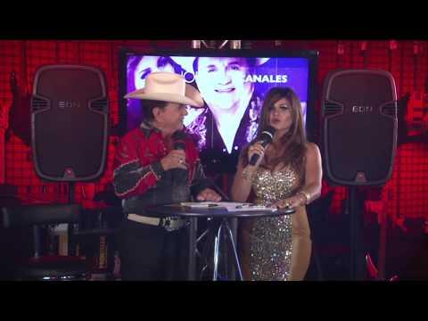 El Nuevo Show de Johnny y Nora Canales (Episode 18.4)- Zinzzero