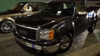 Дубай опять удивил всех своими авто (новое видео)