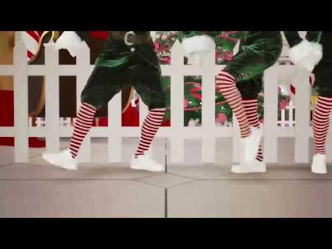 ASKKSA - Hip Hop Dancing Natal 2016